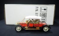 Franklin Mint 1910 Rolls Royce Silver Ghost