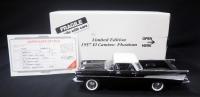 Danbury Mint 1957 Phantom El Camino Hot Rod Limited Edition SN# 3436 With