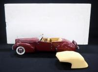 Franklin Mint 1940 Packard