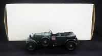 Franklin Mint 1929 Bentley