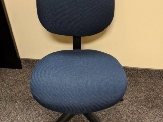 Rolling Office Chair Adjustable Height