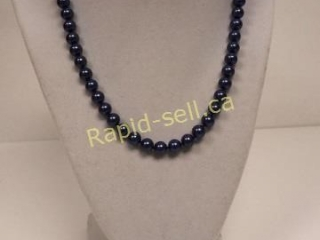 Quality Madreperla Blue Pearl Set