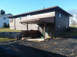 Sealed Bid Real Estate Auction Allegheny Township