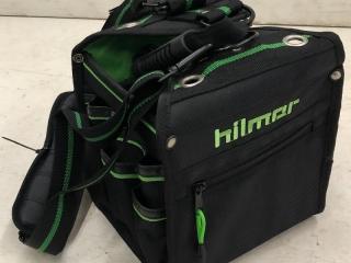 Hilmor HVAC/R Tote Kit, New-Unused ...