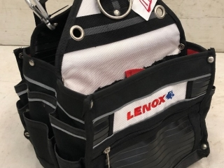 Lenox Tool Tote, New-Unused Item ...
