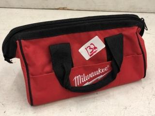 Milwaukee Softshell Tool Bag, 6