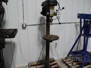 Drill press, 18-, _1.JPG