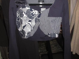 Moovy and Dolcezza Tops - Size L - BID PRICE IS PER ITEM MUST TAKE 2 TIMES THE MONEY UNRESERVED