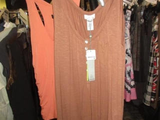 Dept and Lida Bay Tops - Size S - BID PRICE IS PER ITEM MUST TAKE 2 TIMES THE MONEY UNRESERVED