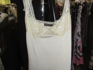 Supertrash and Dept Tops - Size XS - BID PRICE IS PER ITEM MUST TAKE 2 TIMES THE MONEY UNRESERVED