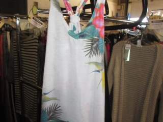 Dept and Lida Baday Tops - Size XS - BID PRICE IS PER ITEM MUST TAKE 2 TIMES THE MONEY UNRESERVED