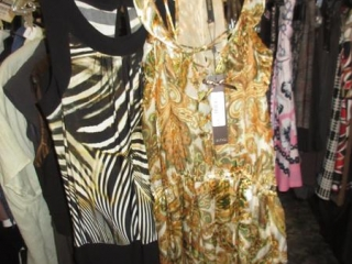 Supertrash and Nueva Tops - Size 4 - BID PRICE IS PER ITEM MUST TAKE 2 TIMES THE MONEY UNRESERVED