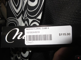 Lida Baday and Nueva Tops - Size 4 - BID PRICE IS PER ITEM MUST TAKE 2 TIMES THE MONEY UNRESERVED