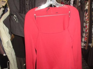 Dept and Boss Tops - Size L - BID PRICE IS PER ITEM MUST TAKE 2 TIMES THE MONEY UNRESERVED
