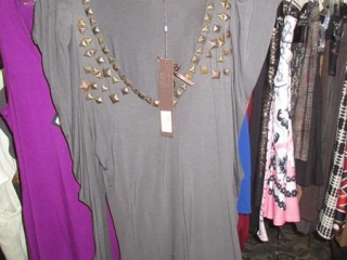 Supertrash and Rock N Karma Tops - Size XL - BID PRICE IS PER ITEM MUST TAKE 2 TIMES THE MONEY UNRES...