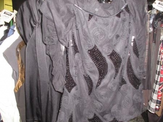 Nueva and Lida Dabay Tops - Size 10 - BID PRICE IS PER ITEM MUST TAKE 2 TIMES THE MONEY UNRESERVED