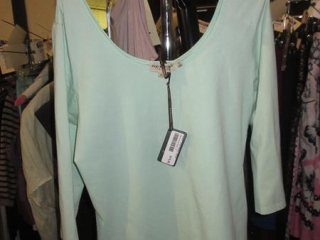 Repeat and DTLM Tops - Size 42 - BID PRICE IS PER ITEM MUST TAKE 2 TIMES THE MONEY UNRESERVED