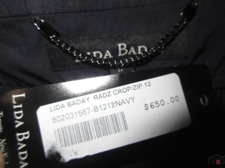 Lida Dabay Tops - Size 12 - BID PRICE IS PER ITEM MUST TAKE 2 TIMES THE MONEY UNRESERVED