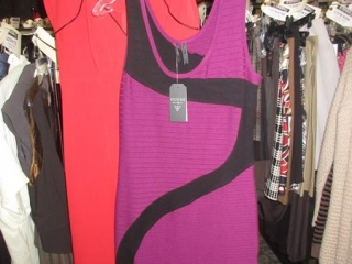 Guess and Stop Staring Dresses - Size L - BID PRICE IS PER ITEM MUST TAKE 2 TIMES THE MONEY UNRESERV...