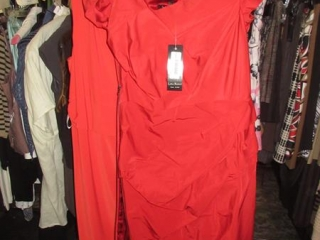 Lida Dabay and Nueva Dresses - Size 10 - BID PRICE IS PER ITEM MUST TAKE 2 TIMES THE MONEY UNRESERVE...
