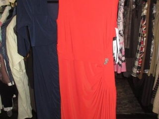 Nueva Dresses - Size 12 - BID PRICE IS PER ITEM MUST TAKE 2 TIMES THE MONEY UNRESERVED
