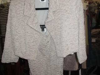 Nueva Suit Set - Size 8 UNRESERVED