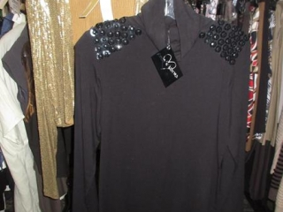 Rock N Karma and Michael Kors Tops - Size XL - BID PRICE IS PER ITEM MUST TAKE 2 TIMES THE MONEY UNR...