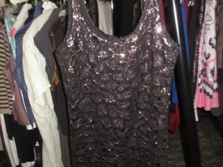 Aneq (Size XL) and JBLK (Size 9) Tops - BID PRICE IS PER ITEM MUST TAKE 2 TIMES THE MONEY UNRESERVED