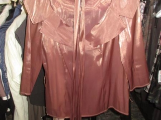Nueva Tops - Size 10 - BID PRICE IS PER ITEM MUST TAKE 2 TIMES THE MONEY UNRESERVED