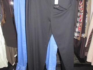 Sarah Pacini and Lida Baday Pants - Size 2 - BID PRICE IS PER ITEM MUST TAKE 2 TIMES THE MONEY UNRES...