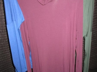 Ladies Tops - Size L - BID PRICE IS PER ITEM MUST TAKE 4 TIMES THE MONEY UNRESERVED