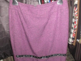 Nueva and Franco Mirabelli Skirts - Size 6 - BID PRICE IS PER ITEM MUST TAKE 2 TIMES THE MONEY UNRES...