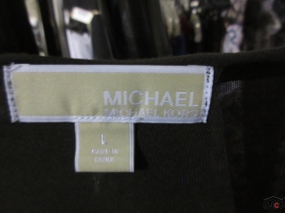 Michael Kors and Rock N Karma Tops - Size L  - BID PRICE IS PER ITEM MUST TAKE 2 TIMES THE MONEY UNR...