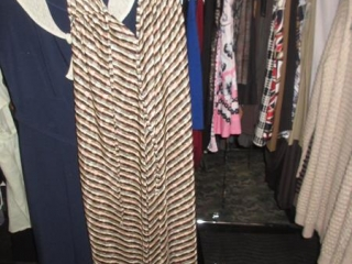 Supertrash (1X) and Stop Staring (XS) Dresses - BID PRICE IS PER ITEM MUST TAKE 2 TIMES THE MONEY UN...