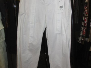 Steilmann and Mexx Pants - Size 4 - BID PRICE IS PER ITEM MUST TAKE 2 TIMES THE MONEY UNRESERVED