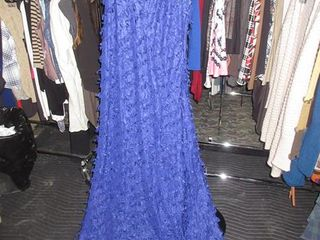 Evening Gown - Size XL UNRESERVED