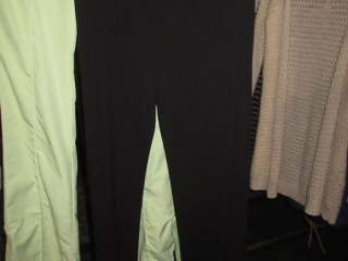 Jacqueline Conoir and Mexx Pants - Size 4 - BID PRICE IS PER ITEM MUST TAKE 2 TIMES THE MONEY UNRESE...