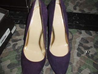 Ladies Shoes - Size 12 UNRESERVED