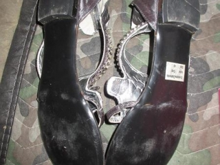 Ladies Shoes - Size 40 UNRESERVED
