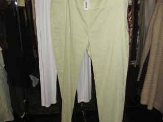 Sarah Pacini Pants - Size 1 - BID PRICE IS PER ITEM MUST TAKE 2 TIMES THE MONEY UNRESERVED