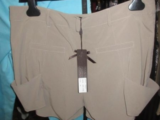 Supertrash Shorts and Kapalua Pants - Size 38 - BID PRICE IS PER ITEM MUST TAKE 2 TIMES THE MONEY UN...
