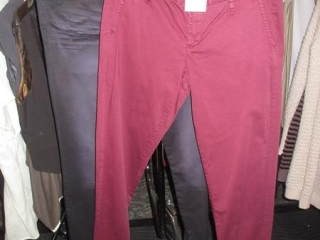 Dept Pants - Size M - BID PRICE IS PER ITEM MUST TAKE 2 TIMES THE MONEY UNRESERVED