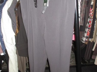 Jacqueline Conoir and Dept Pants - Size XL - BID PRICE IS PER ITEM MUST TAKE 2 TIMES THE MONEY UNRES...