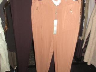 Dept and Stela Carakasi Pants - Size L - BID PRICE IS PER ITEM MUST TAKE 2 TIMES THE MONEY UNRESERVE...