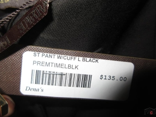 Dept and Supertrash Pants - Size L - BID PRICE IS PER ITEM MUST TAKE 2 TIMES THE MONEY UNRESERVED