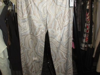 Jacqueline Conoir and Cambio Pants - Size 2 - BID PRICE IS PER ITEM MUST TAKE 2 TIMES THE MONEY UNRE...