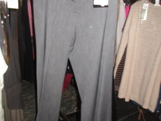 Boss and Sevilla Pants - Size 8 - BID PRICE IS PER ITEM MUST TAKE 2 TIMES THE MONEY UNRESERVED