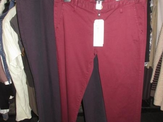 Dept and Spanner Pants - Size XL - BID PRICE IS PER ITEM MUST TAKE 2 TIMES THE MONEY UNRESERVED