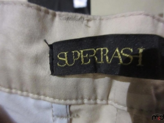Simon Chang and Supertrash Pants - Size 4 - BID PRICE IS PER ITEM MUST TAKE 2 TIMES THE MONEY UNRESE...