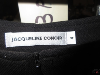 Solo Moda and Jacqueline Conoir Pants - Size 4 - BID PRICE IS PER ITEM MUST TAKE 2 TIMES THE MONEY U...
